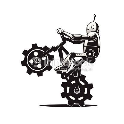 RobotCycler